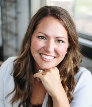 Dr. Emily Andre