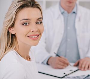 Cosmetic Dental Care at Gentle Dental Care in Menomonie WI Area